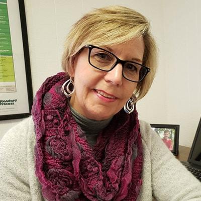 Chiropractor Wilmington DE Cynthia Crosser